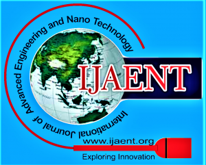 International Journal of Advanced Engineering and Nano Technology (IJAENT)